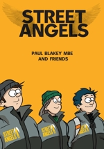Street Angel Book cover