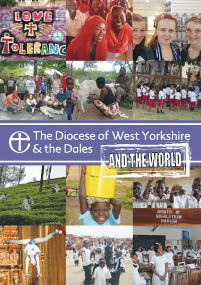 West Yorkshire and the Dales and the World booklet