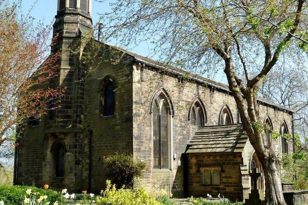 Whitchapel Church, Cleckheaton