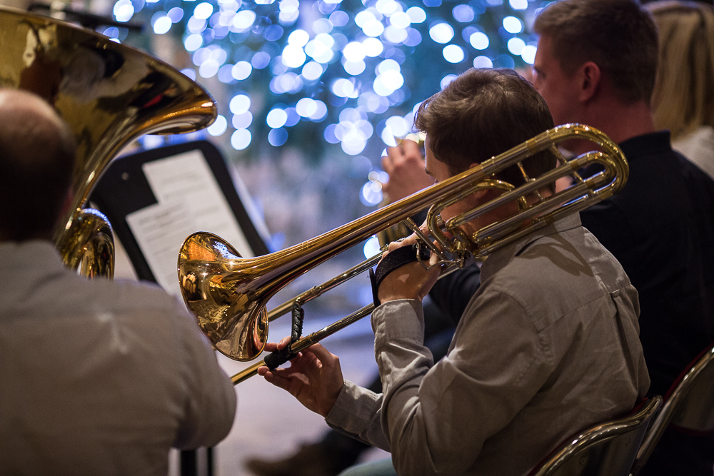 Sounds of Brass at Ripon Cathedral