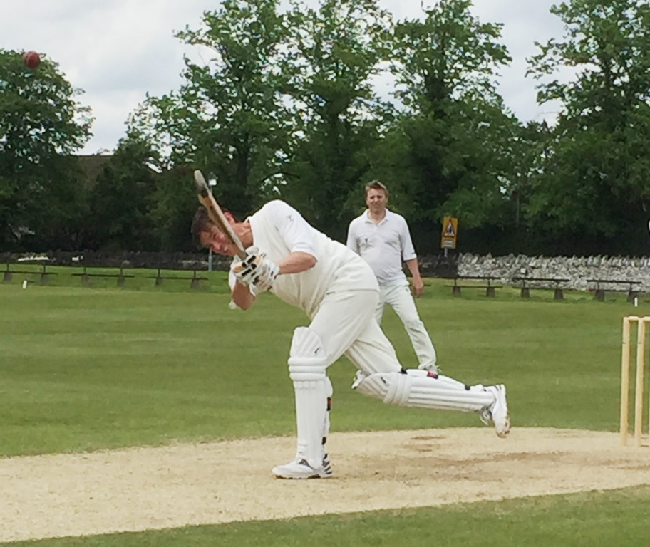 a04acc287e66e Howzat! - Diocese of Leeds Cricket team build on last year s success ...