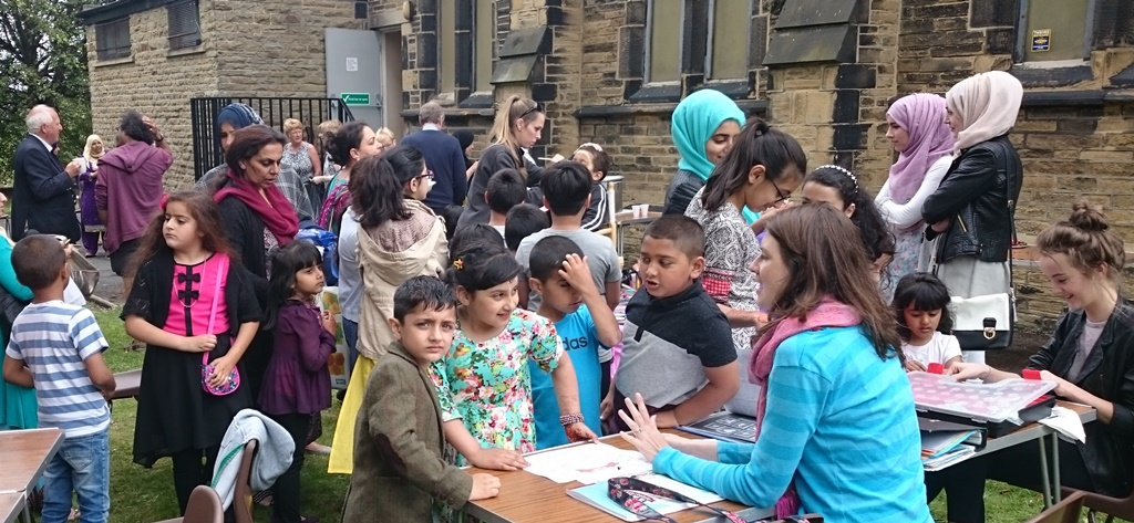 Eid at Manningham