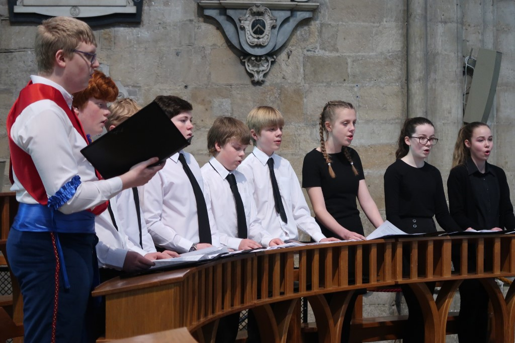 Ripon Youth Choir
