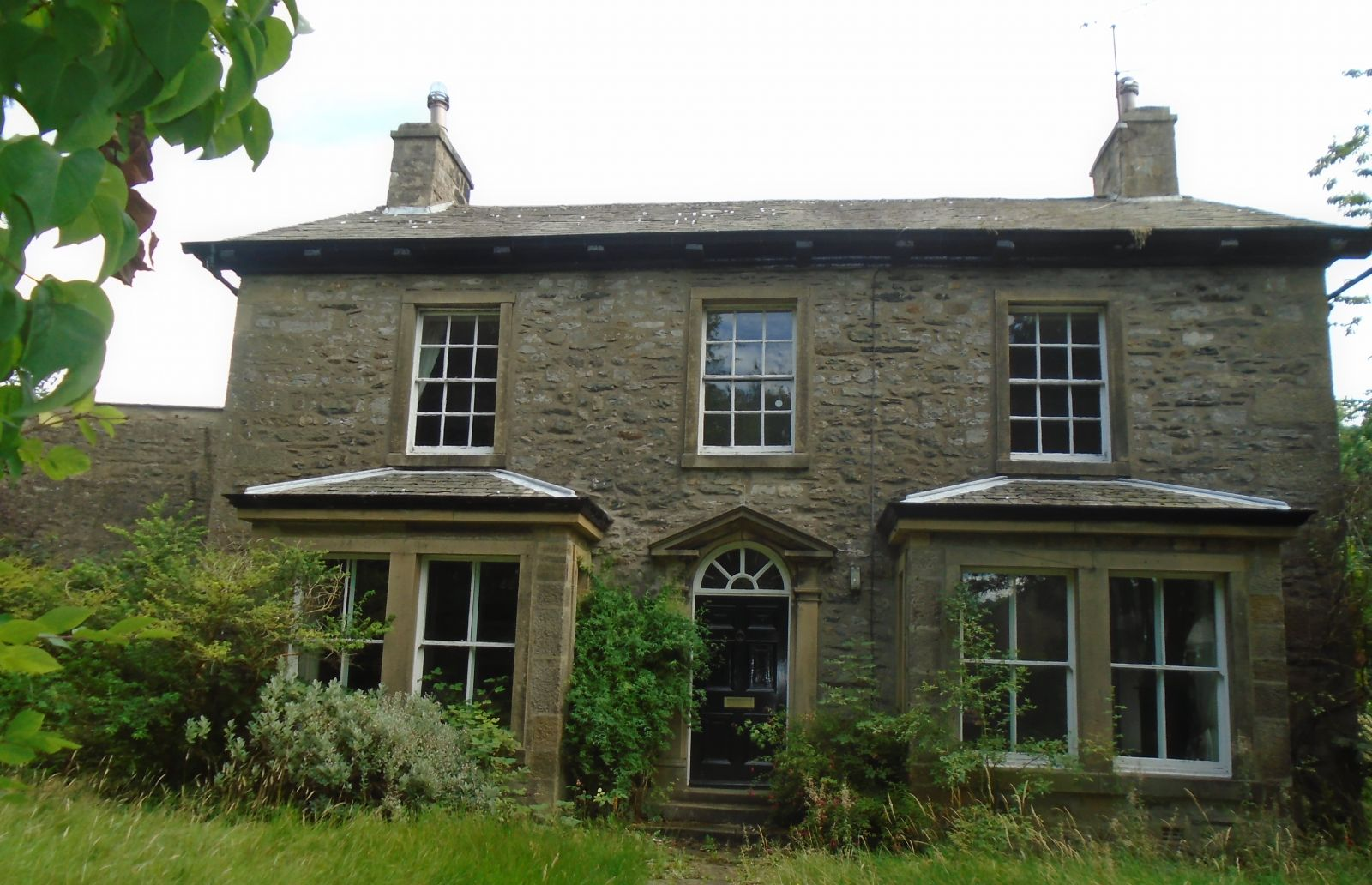 Picture of Stainforth Vicarage