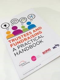 Trustee and Fundraising A Practical Handbook