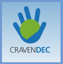 Craven DEC logo