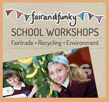 fairandfunky school workshops photo