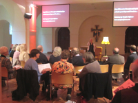The Mirfield Centre