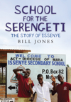 School for Serengeti book cover