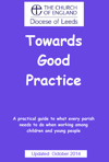 Front cover of Towards Good Practice