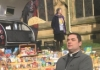 Wakefield Cathedral Giving Campaign for Lent