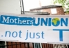 Mothers' Union branches join international campaign against gender violence