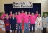 Rastrick Beer Festival is ready to serve this weekend to raise much needed funds for local charities