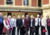 Settle travellers in Big Sing for Queen