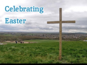 Celebrating Easter across the Diocese