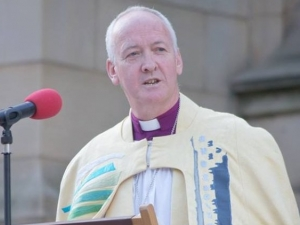 Bishop Nick explains how our job is to offer the transforming power of God to the world