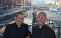 The two new bishops