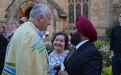 More good wishes for Bishop Nick